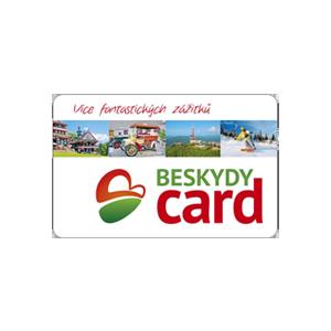 Nové video o BESKYDY CARD