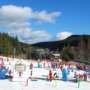 Báječná zimní dovolená na horách