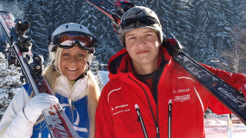 Lyžařská a snowboard škola pro dospělé