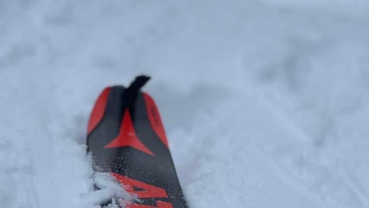 Skitouringové trasy prošlapány