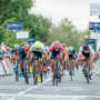 2. etapa cyklistického závodu Czech Tour