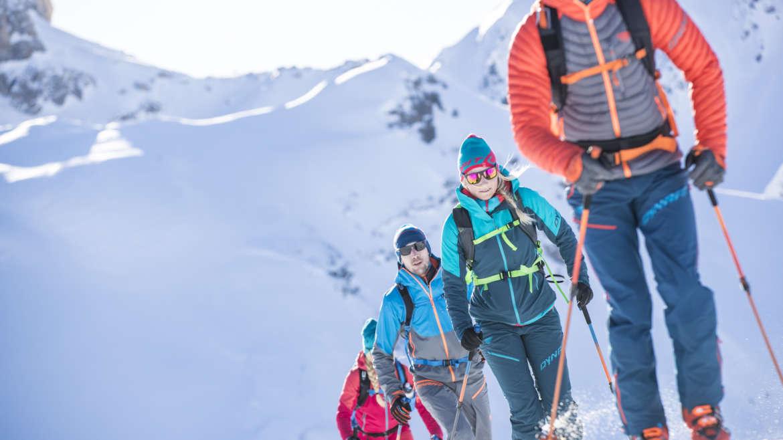 Info pro skialpinisty