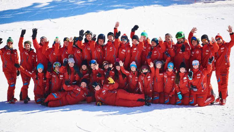 Prodloužení permanentek na lyžařskou výuku